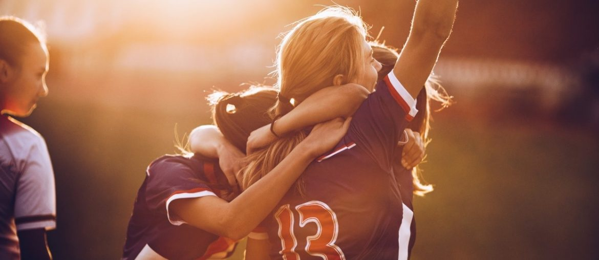 Team Sports Can Impact Overall Health on fit2gomeal.com