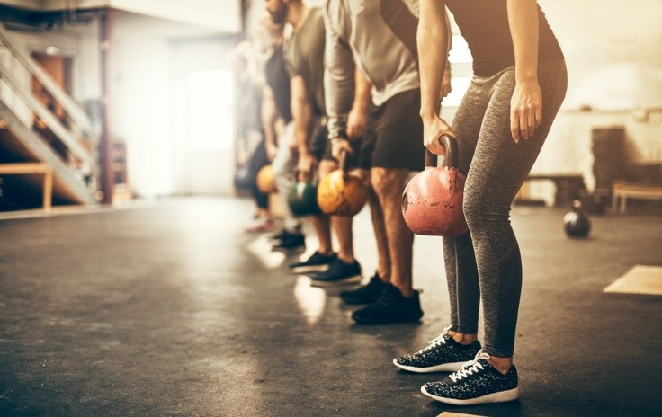 Getting Better Together: The Benefits of Group Training on blog.fit2gomeal.com