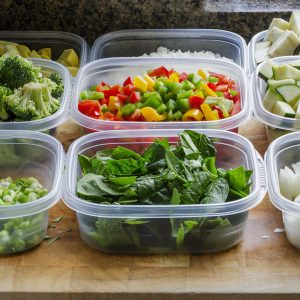 5 Healthy Meals for the Lazy Cook on blog.fit2gomeal.com
