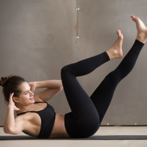 Three Workouts to Help You Tone Up for Summer on fit2gomeal.com