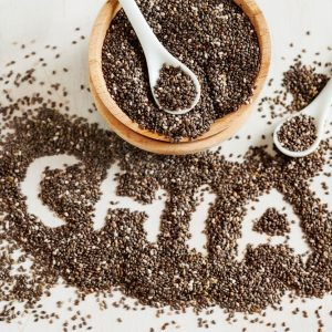 What are Chia Seeds and Why Are They Good for Me? on blog.fit2gomeal.com