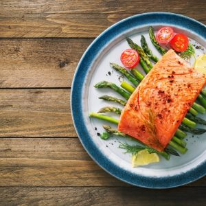 Everything You Need to Know About the Pescatarian Diet on