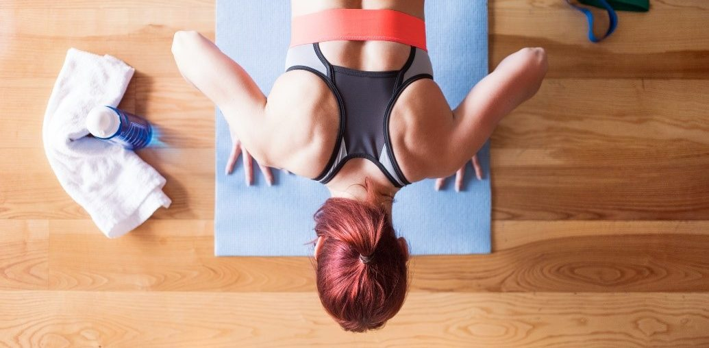 The ABC's of Bodyweight Exercises on blog.fit2gomeal.com
