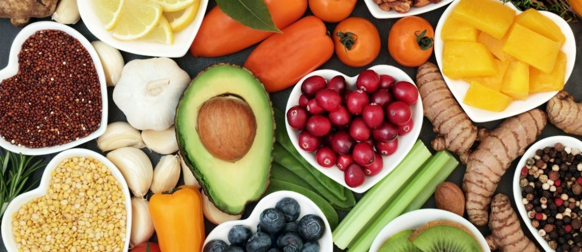 Superfoods: Why They're Beneficial on blog.fit2gomeal.com